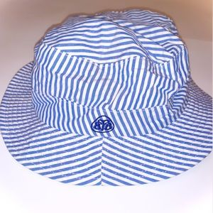 BROOKS BROTHERS CHILD'S HAT